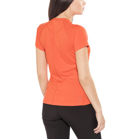 The North Face Flex t-shirt Dames oranje